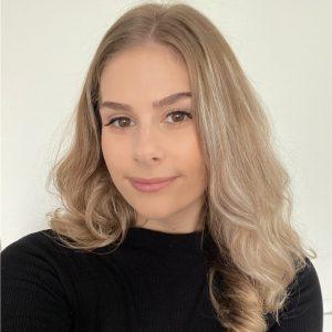 Georgia Pegler